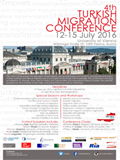 Turkish Migration Conferance 2016